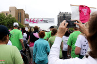 Race for the Cure 2015-Detroit