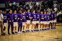 Black Hawks Boys Basketball 2019-2020