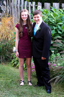 Katie-Homecoming 2012