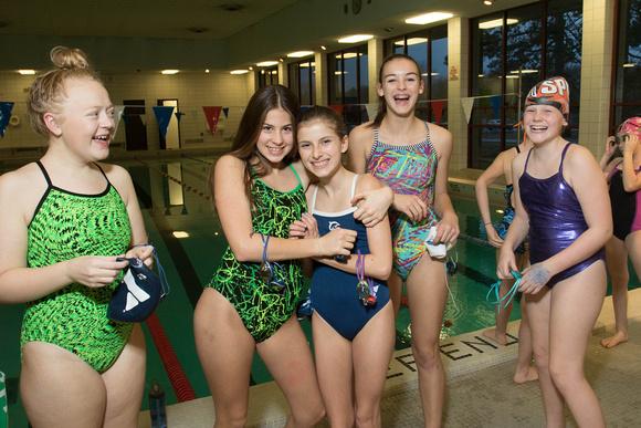 Susan Adams Photography Bhms 2015 Girls Swim Photo 8