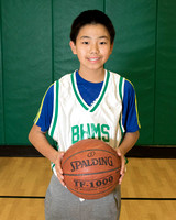 BHMS 2015-16 7th & 8th INTRAMURAL BASKETBALL