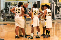 Lahser Girls' Basketball 2012-13